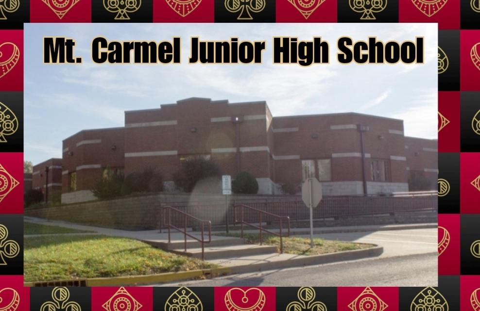 Mt  Carmel Junior High School | Wabash County Chamber